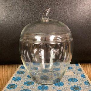 Other - Apple shaped jar